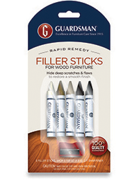 Wood Filler Sticks